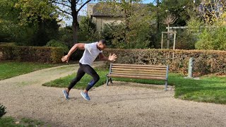 ATHLÉ FIT : Gainage et condition physique