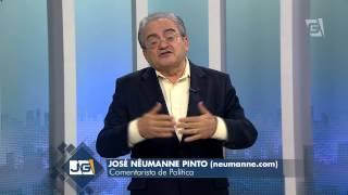 José Nêumanne Pinto / Saber quem o roubou é direito do cidadão