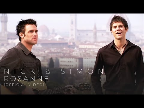 Nick en Simon - Rosanne  | JB Productions