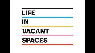 Life in Vacant Spaces - 3 Minute Promo | New Zealand Broadcasting School