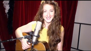 Adeles Hello Acoustic Cover By <b>Alyse Black</b>