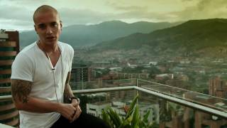 Sin compromiso J Balvin Making Of (FULL, 3 PARTES)