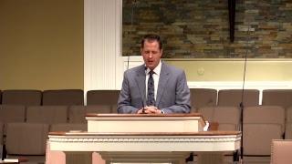 Randy Tewell: Keys to Rewards in Heaven