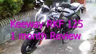 powerfull keeway rkf 125 - Free video search site - Findclip Net