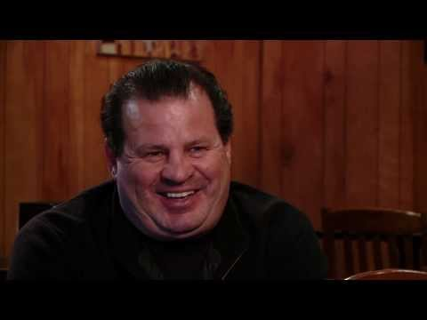 Behind the Scenes with Mike Eruzione