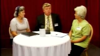 75-ый съезд. Интервью с Францем Тиссеным