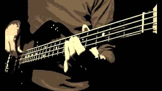 10cc - Donna - Bass Cover