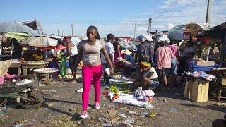 Такое не Покажут по ТВ. Рынок на Мадагаскаре