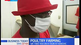 Poultry Farming: Demand for white meat on the rise in Kenya