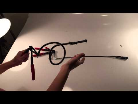Demonstration: Flexible Hose Clamp Pliers