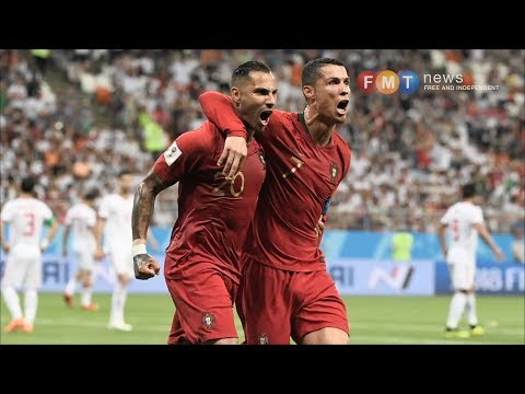 a918fb823f Google News - Ronaldo misses penalty and survives red card - Overview