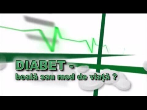 Bucătar nu poate fi diabet zaharat