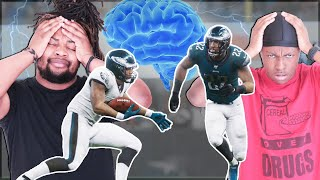 Madden 20 MENTAL WARFARE! Who Is In Who's Head?!