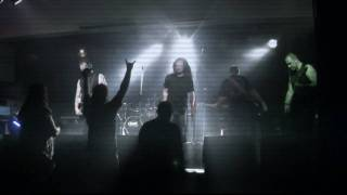 Sentenced - Cross My Heart and Hope To Die - Requiem Of The Damned Cover Live HD