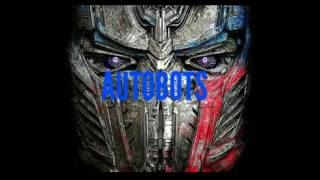 Transformers 5 The Last Knight Cast Robots - All Characters