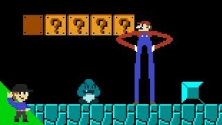 NEW Super Mario Bloopers 3