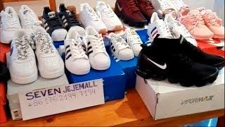 best sneakers 9b4a6 a512b ¿Donde Comprar Zapatillas Tiendas China Online Nike Adidas réplicas Ropa de  Imitación Web