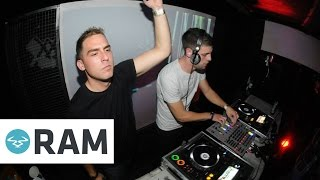 Ram Records Team Anthem - Mixed By Mind Vortex