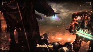 Warhammer 40.000 Dawn of War III STEAM cd-key