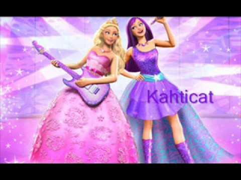 Barbie the Princess and the Popstar - I wish I Had her Life