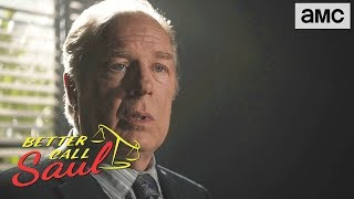 Video thumbnail for Chuck's Farewell to the Better Call Saul Family: Behind the Scenes