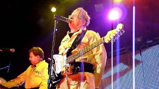 Devo - ( I Can't Get No ) Satisfaction live @ The Fillmore, SF - Jan 14, 2012