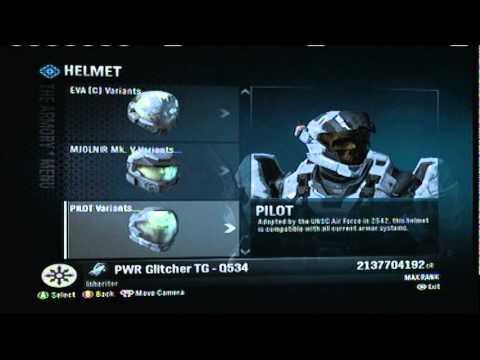 Halo: Reach - Final Cutscene With Haunted Helmet - смотреть онлайн