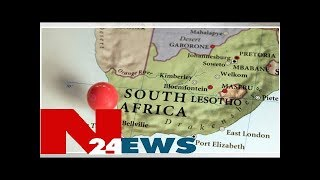 Secession Push Grows as South African Regime Plots Land Thefts
