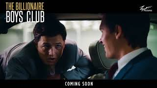 Billionaire Boys Club | Trailer (produced by Chad Faust)