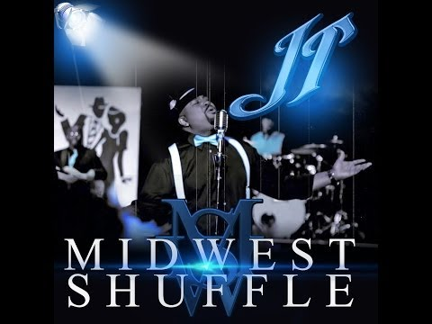 JT MIDWEST SHUFFLE OFFICIAL VIDEO