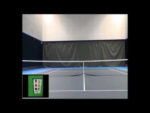 Spinshot- PRO Professional Tennis Ball Machine