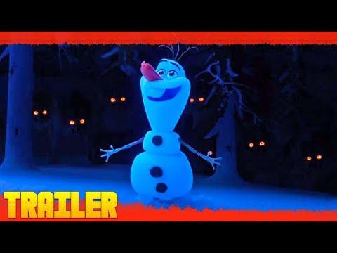 Trailer Érase una vez un muñeco de nieve