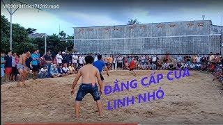 [ ĐẲNG CẤP KI PHÁO ]  Linh nhỏ chấp 3 tại Nha Trang