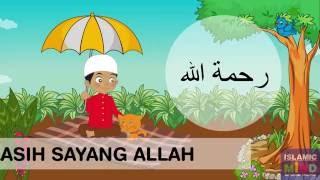 Ajmal Belajar Agama Islam  Judul Rahmat Allah Episode6
