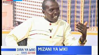 MIZANI YA WIKI: Chama cha Walimu KUPPET kinataka walimu kupewa bunduki | DIRA YA WIKI