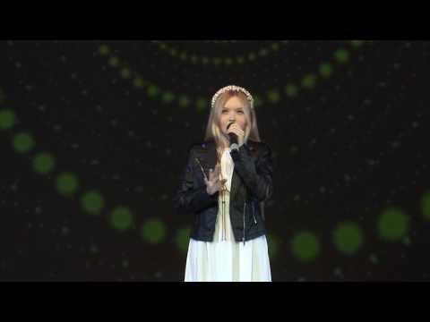 Арина Петрова Ласточка (cover Анна Пингина)