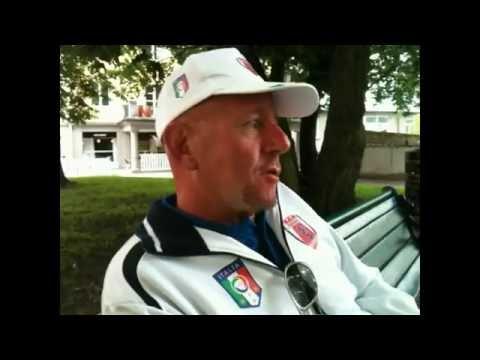Preview video Fulgor TV intervista Mr Borri - 2° parte