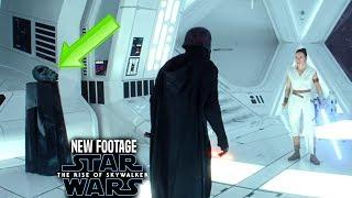 """The Rise Of Skywalker New Footage Breakdown! """"Adventure"""" TV Spot (Star Wars Episode 9)"""