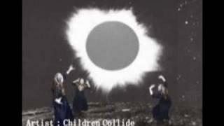 Children Collide - Farewell Rocketship