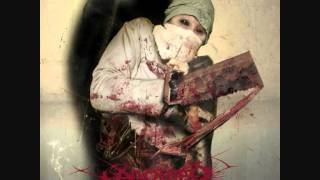Aborted - Carnal Forge (carcass cover)
