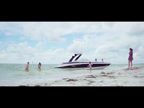 Crownline 290 SS video