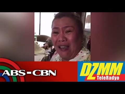 DZMM TeleRadyo Brunei Based Businesswoman Kathy Dupaya Arrested ABS CBN News