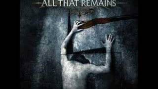 Whispers(I Hear You)- All That Remains