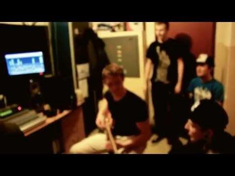 Mortimor - Mortimor - Rage and love (STUDIO TEASER 2013)