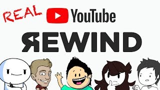 REAL YouTube Rewind 2018: Artists Control Rewind | #YouTubeRewind