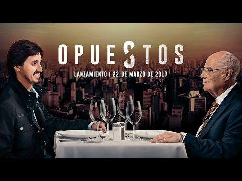 Película 'Opuestos' Oficial