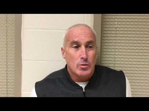 Video: Tony Gordon