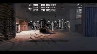 ''epileptic'' by vKxN