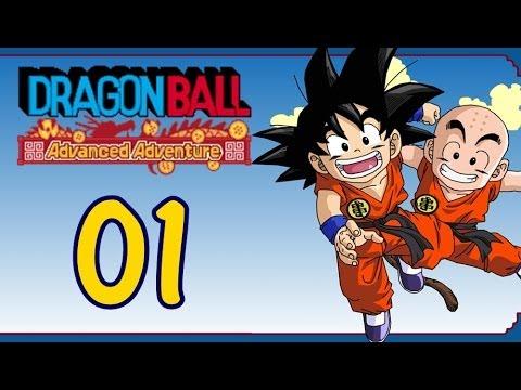 code breaker dragon ball advanced adventure gba