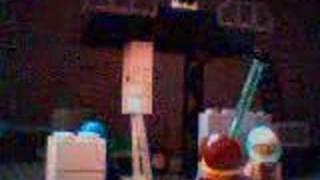 血と骨とレゴその4TheGrimReaperChapter4